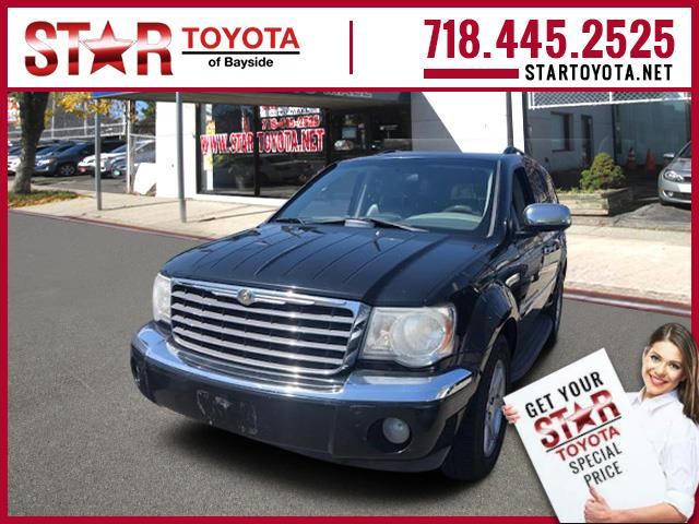 Pre Owned 2008 Chrysler Aspen Rwd 4dr Limited