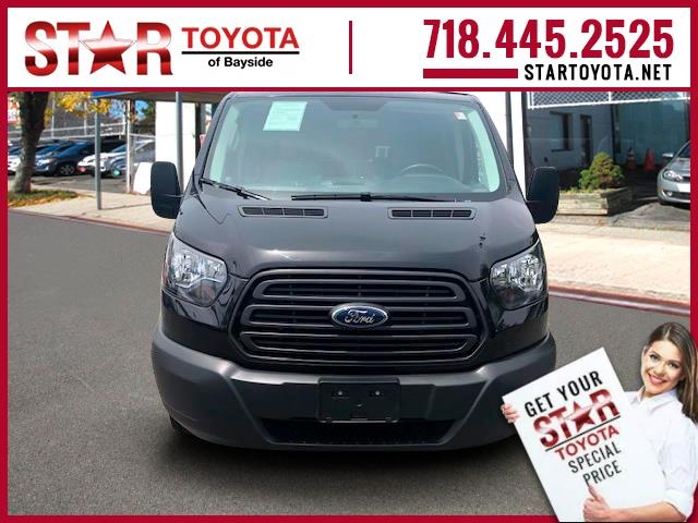 Pre-Owned 2015 Ford Transit Wagon T-350 148