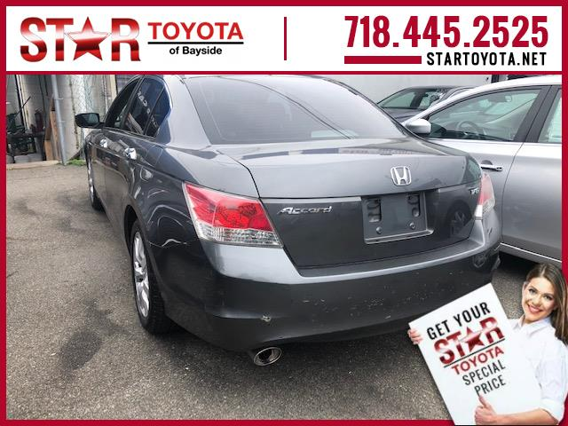 Pre-Owned 2010 Honda Accord Sedan 4dr V6 Auto EX-L