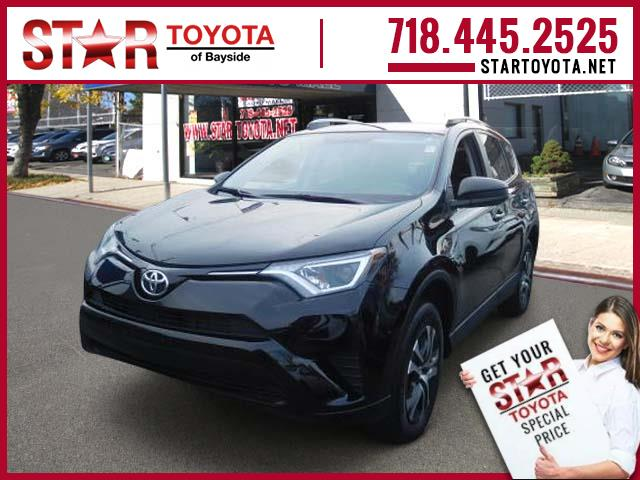 Certified Pre-Owned 2016 Toyota RAV4 AWD 4dr LE (Natl)