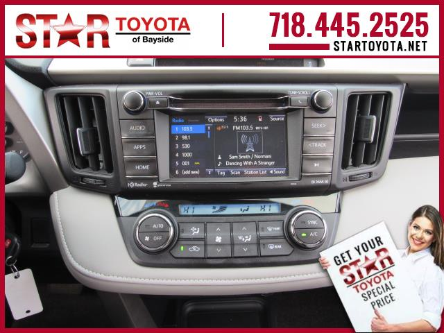 Certified Pre-Owned 2016 Toyota RAV4 AWD 4dr XLE (Natl)
