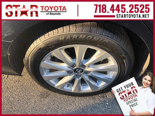 Certified Pre-Owned 2018 Toyota Camry LE Auto (Natl)