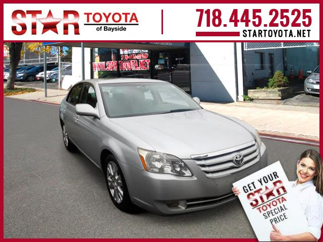 Pre-Owned 2006 Toyota Avalon 4dr Sdn XLS (Natl)