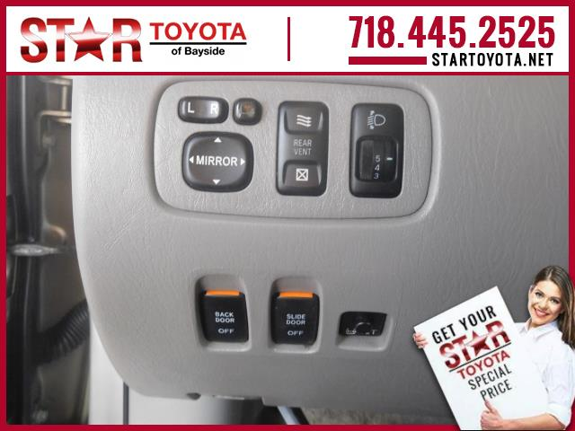 Pre-Owned 2006 Toyota Sienna 5dr XLE Limited AWD (Natl)