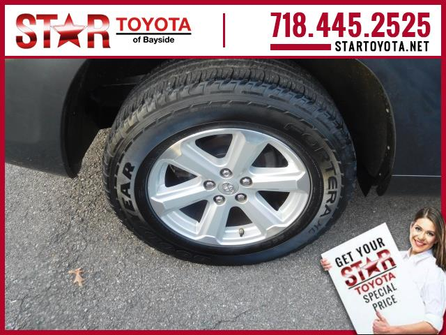 Pre-Owned 2010 Toyota Highlander 4WD 4dr V6 Base (Natl)