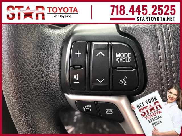 Certified Pre-Owned 2016 Toyota Sienna 5dr 7-Pass Van LE AWD (Natl)