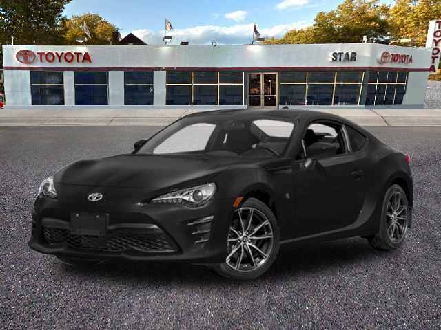 New 2019 Toyota 86 TRD SE Manual (Natl)