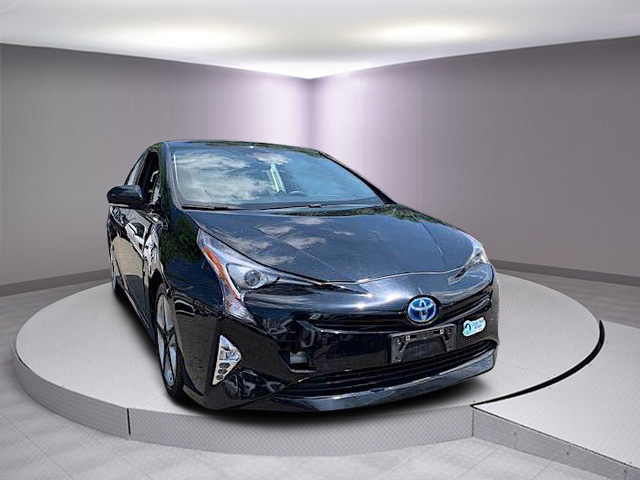 Certified Pre-Owned 2016 Toyota Prius 5dr HB Four (Natl)