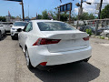 Pre-Owned 2015 Lexus IS 250 4dr Sport Sdn AWD