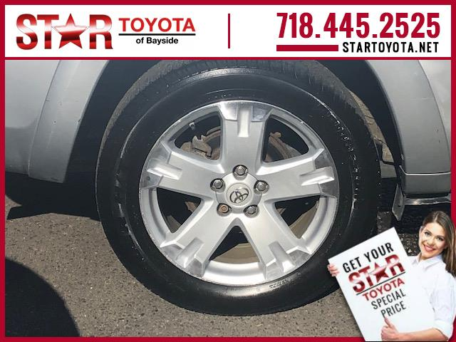 Pre-Owned 2007 Toyota RAV4 4WD 4dr 4-cyl Sport (Natl)