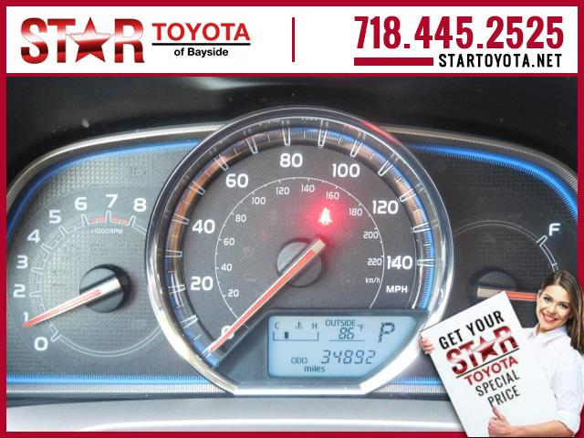 Certified Pre-Owned 2015 Toyota RAV4 AWD 4dr Limited (Natl)