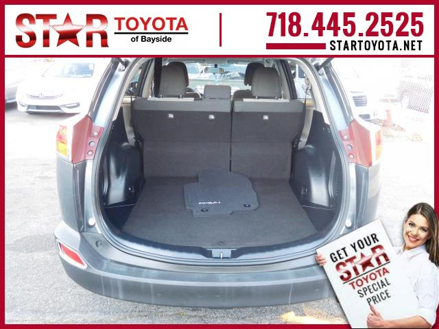 Certified Pre-Owned 2013 Toyota RAV4 AWD 4dr XLE (Natl)