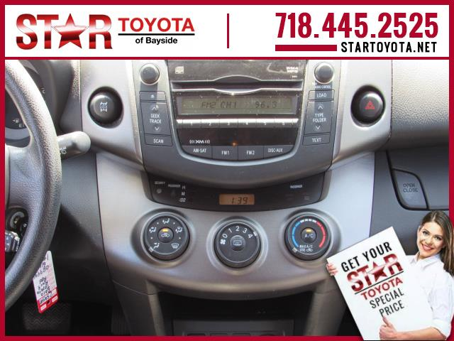 Pre-Owned 2010 Toyota RAV4 4WD 4dr V6 5-Spd AT Sport (Natl)